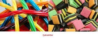 Licorice (BelAnda)