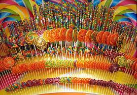 Lollipop (Amerika)