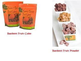 Baobest Fruit (Afrika Selatan)