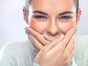 Mencegah Bau Mulut