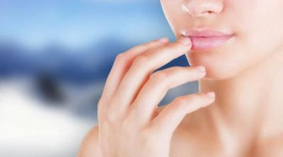 1. Pastikan Bibirmu dalam Keadaan Sehat