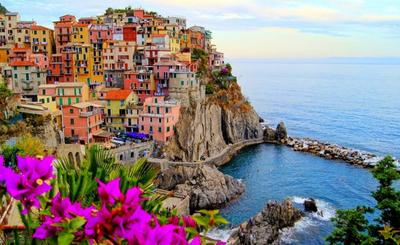 Manarola - Italia