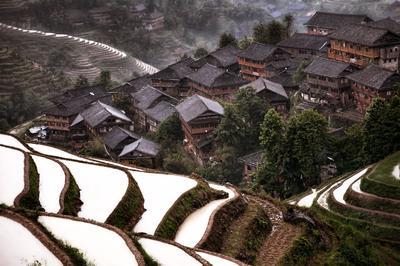 Jiuzhaigou - Cina