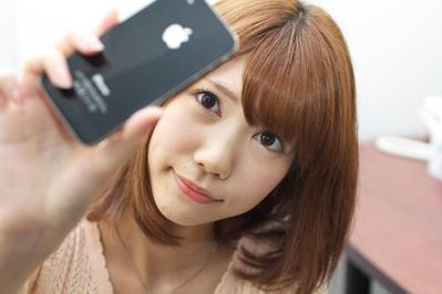 3. Sering Mengumbar Foto Selfie