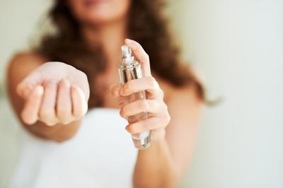 5. Parfum Tahan Lama