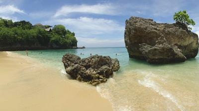 Pantai Terindah di Indonesia (Bagian 1)
