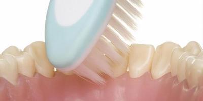 Menyikat Gigi Dua Arah