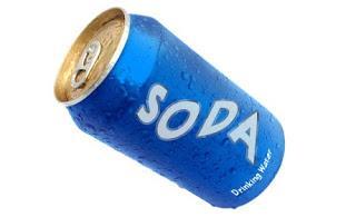 Konsumsi Minuman Manis dan Soda
