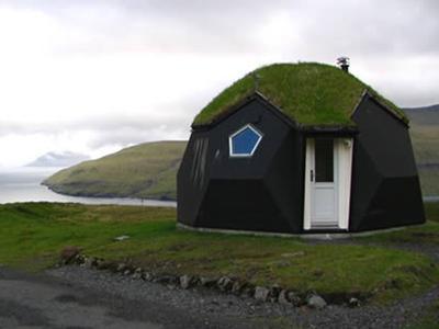 Rumah Iglo