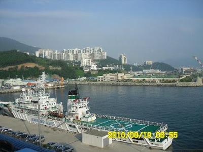 20 Destinasi Wisata Istimewa di Busan, Korea Selatan (Bagian 1)