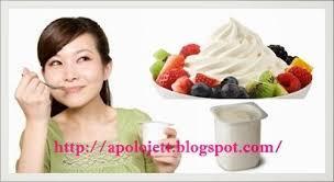 Manfaat Mengonsumsi Yoghurt untuk Kecantikan
