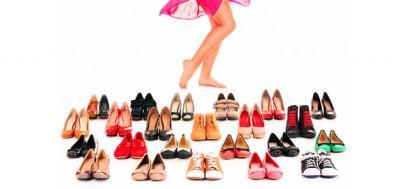 19 Jenis Sepatu Wanita dan Kegunaannya (Bagian 1)