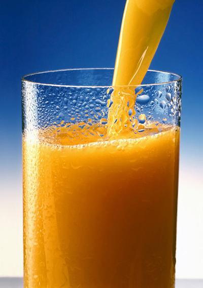 Manfaat Minum Jus Jeruk di Pagi Hari