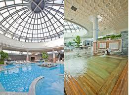 Heosimcheong/Hurshimchung Spa