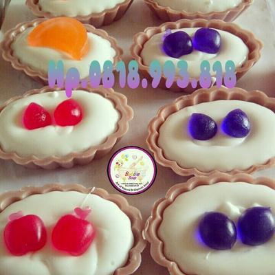 Sabun Mandi Pie