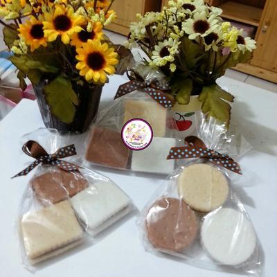 Sabun Mandi Biskuit