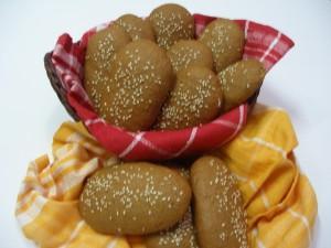 Roti Gandjel Rel