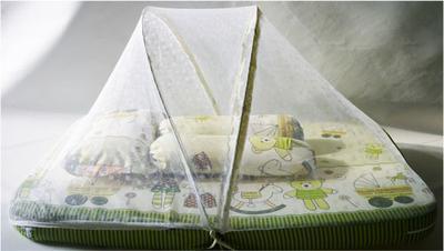 2. Peralatan Tidur
