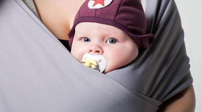 7. Gendongan Bayi