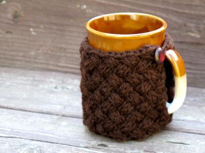 Aneka Motif Mug Sweater