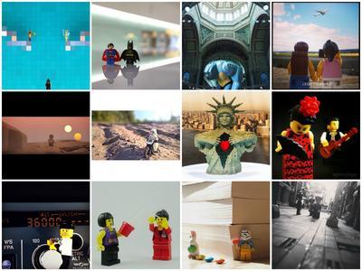 12 Akun Instagram Wajib Difollow Para Pecinta Lego