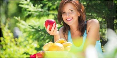 Makan Makanan Kaya Anti-Oksidan