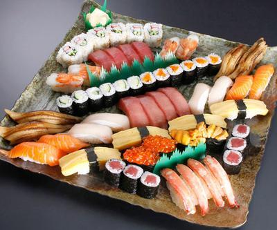 5 Makanan Jepang yang Wajib Dicoba