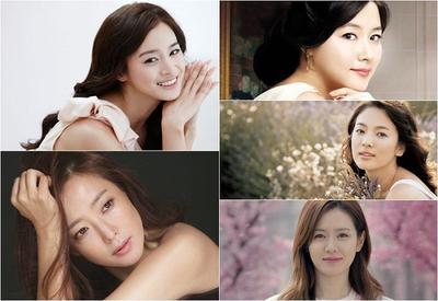 10 Aktris Korea yang Selalu Dinanti Penggemar Drama