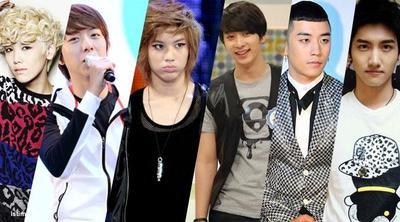 Maknae Boyband Korea yang Tampan & Populer