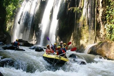 4. Sungai Pekalen, Probolinggo (Jawa Timur)