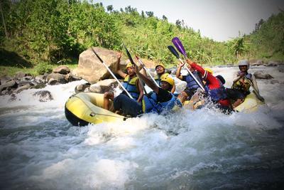 6. Sungai Lamandau, Kalimantan Tengah