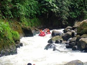 7. Sungai Nimanga, Sulawesi Utara