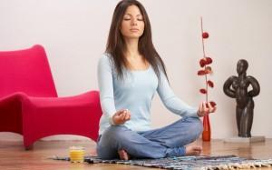 2. Meditasi Sejenak