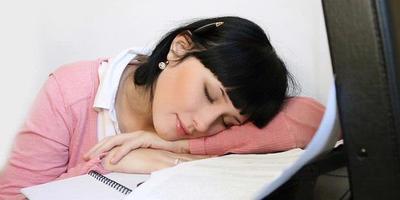 5. Tidur Siang