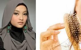 Perawatan Rambut untuk Hijabers