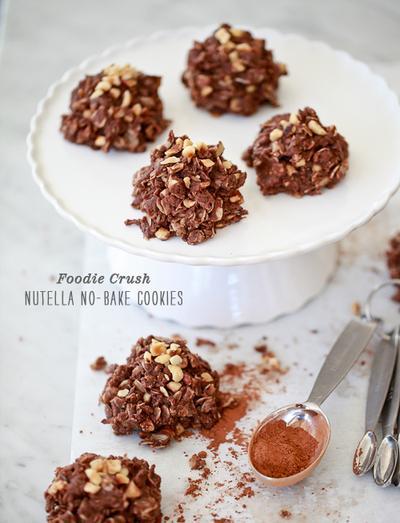 No-Bake Dessert, Membuat Dessert tanpa Oven (Bagian 2)