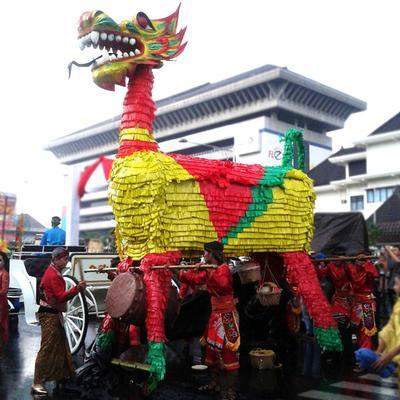 Tradisi-tradisi Unik Menyambut Bulan Puasa di Indonesia