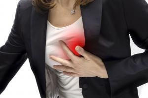 Pemicu Serangan Jantung