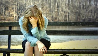 Menyebabkan Depresi