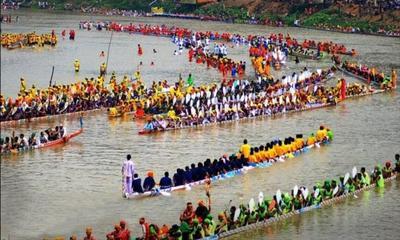 Festival Jalur Pacu