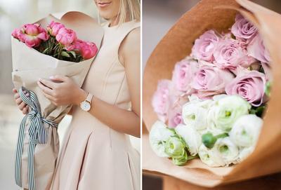 DIY: Cara Merangkai Bunga Sendiri