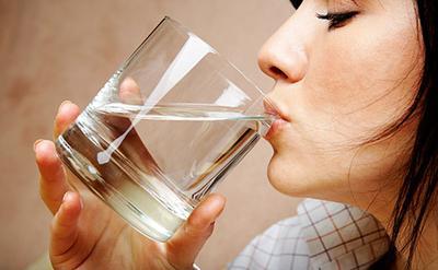 1. Air Putih
