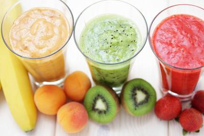 2. Smoothies