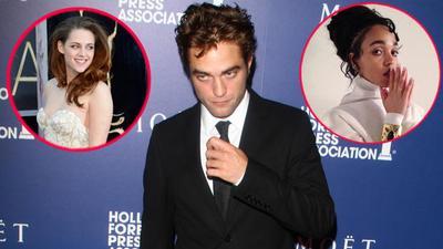 Kristen Stewart Dekat Dengan Alicia Cargile, Robert Pattinson & FKA Twigs Batal Nikah
