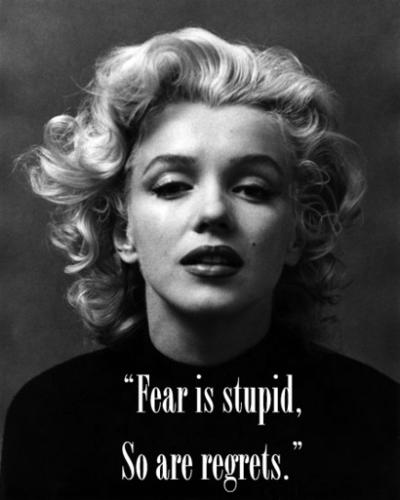 Beauty Quotes dari Marilyn Monroe