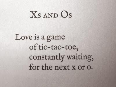 Beberapa Quote dari  Love & Misadventure