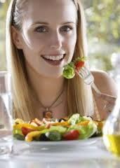 Makan Dengan Baik