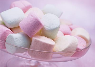 Makan Marshmallow Ternyata Bagus untuk Kecantikan Kulit!