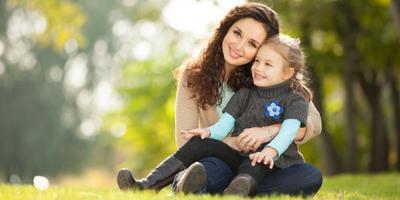 Seorang Ibu Tahu Apa yang Terbaik