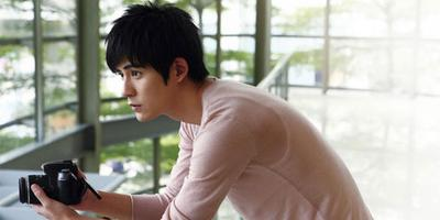 Vic Zhou, Pangeran Asia